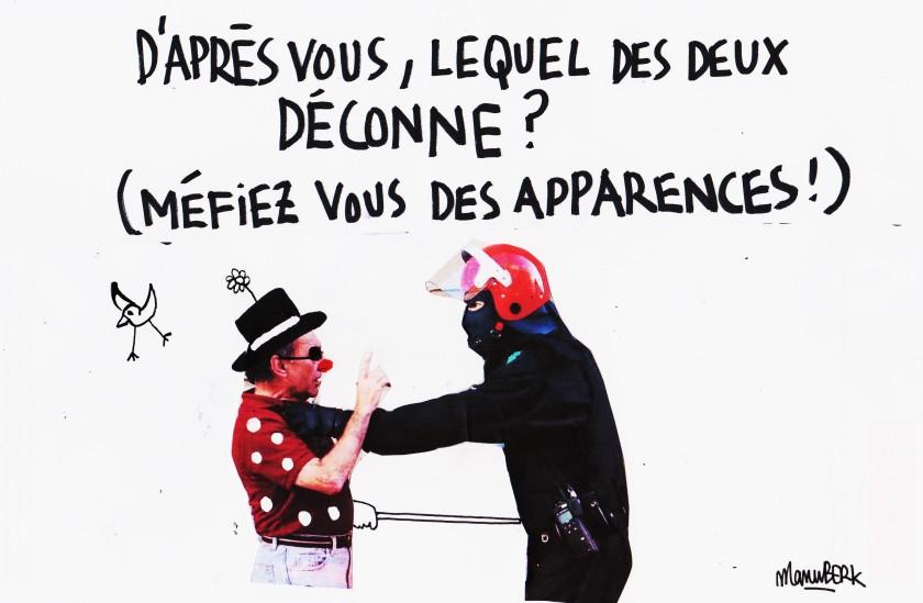clown 001